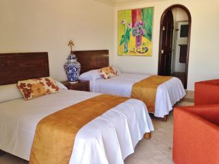 Beautiful Studio Room at Residencial del Mar