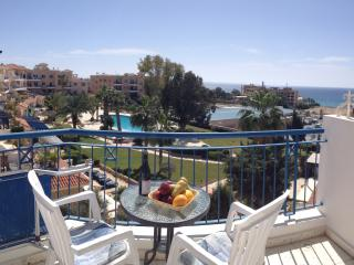 2 bedroom apart in King Palace, Paphos