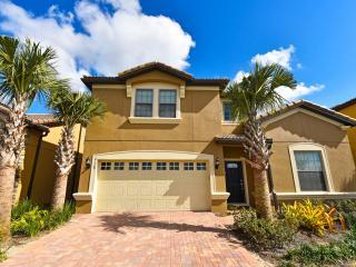 Windsor at Westside Gorgeous 8BR Pool Home-2129, Orlando