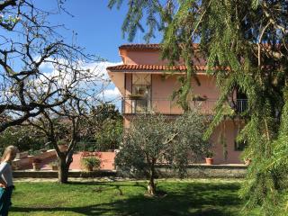 residenza claudia mansarda sul lago, Anguillara Sabazia