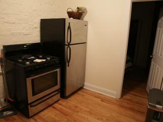 Charming 2 BR in East Village, New York City