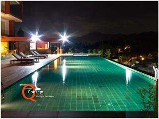 Sea View at Q Conzept Boutique Residence, Kata Beach