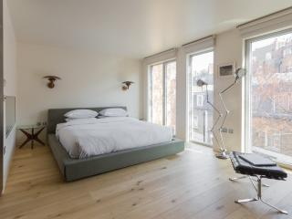 onefinestay - Kinnerton Street II apartment, London