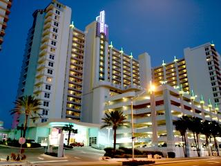 WYNDHAM OCEAN WALK RESORT @ THE BOARDWALK, Daytona Beach