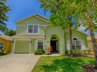 Luxury 5 Bed Home with Pool & Spa at Silver Creek, Clermont