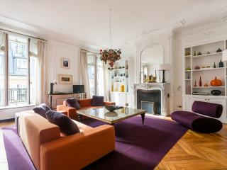 onefinestay - Rue de Penthièvre III private home, Paris
