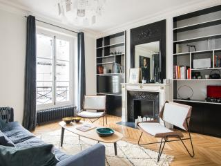 onefinestay - Rue Gît-le-Coeur II private home, Paris