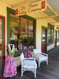 Shop at our store - Old Hawaii Trading Company