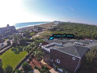 3 Bedroom, Steps Away From Sugar Sands! Panoramic Beach Views