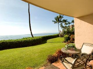 Island Sands 1 Bedroom 107, Kihei