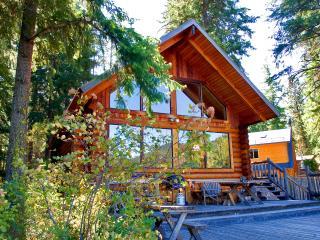 Marie's Cabin