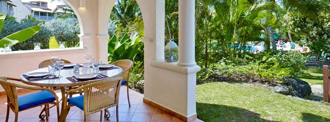 Sugar Hill A104 - Palm Breeze 1 Bedroom SPECIAL OFFER, The Garden