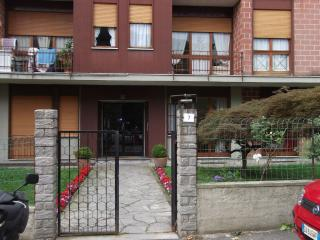 Amaranto apartment in a quiet and central area of Stresa