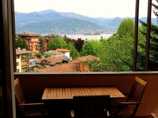 Marchese apartment in Stresa