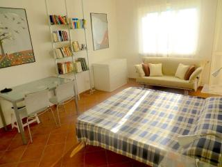 Frank apartment in the center of Verbania Intra