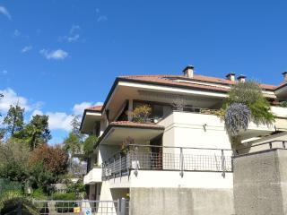 Castagnola apartment in Castagnola