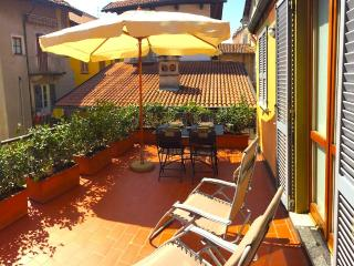 Moscato apartment in the city center of Verbania