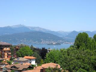 Matias apartment in Stresa