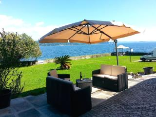 Ovestluxury apartment with lake view in Pallanza