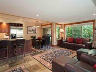 Spacious Village Townhouse at Valhalla unit 6, Whistler