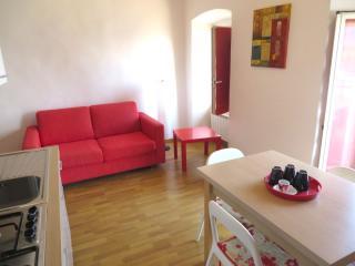 Casa Regina Rossa, Feriolo