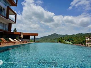 Unique sea view apartment near Kata and Karon