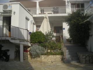Seaview Apartment in Tisno A (5+0 Persons), Tijesno