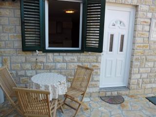 Seaview Apartment in Tisno A (2+2), Tijesno