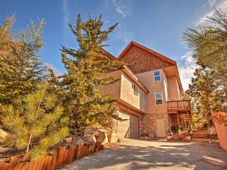 4BR Lake Arrowhead House w/ Spectacular Views