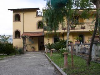 VILLA FLAVIA APARTMENT ARANCI, Sant'Agnello