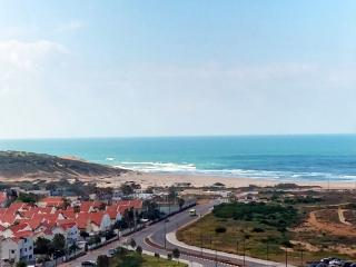 Modern, Stylish, Kosher Apartment w/Sea Views - Ir Yamim, EM08K, Netanya
