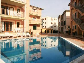 Nice and cozy apartment for 6 people in Puerto Pollensa, just 200 meters from the beach - HM010BE5, Port de Pollenca