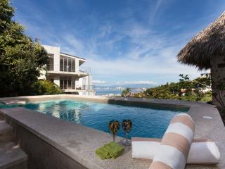 CASA HORTENCIAS - 3 bed, 3 bath,  private pool, Puerto Vallarta