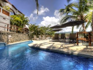 EL PESCADOR - Spacious studio with pool and views
