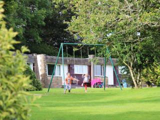 Villa 17, Camelford