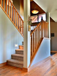 Top Reviewed Bozeman Vacation Home.  5 Minutes from Downtown!