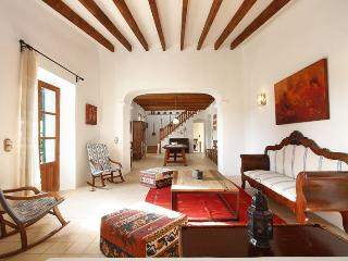 Beautiful Majorcan rural property from the 18th Century outside Felanitx - HM010HDV