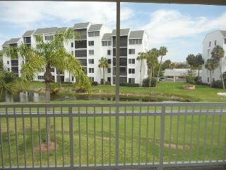 Ocean Village TK Golf Lodges 206 Compass Drive - Golf Course View, Fort Pierce
