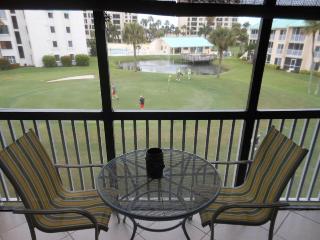 Ocean Village JJ Golf Villas 5336 - Golf Course View, Fort Pierce