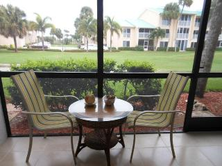 Ocean Village JJ Golf Villas 5313 - Golf Course View, Fort Pierce