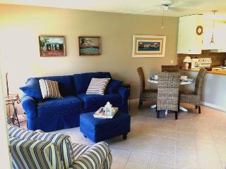 Ocean Village JJ Ocean Villas II 725 - Ocean View, Fort Pierce