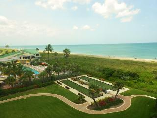 Ocean Village JJ Seascape II 8153 - Ocean View, Fort Pierce