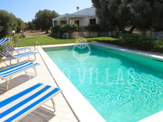 Villa Patrizia, self catering with sea view in Puglia | Raro Villas, Carovigno