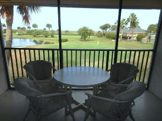 Ocean Village JJ Ocean Villas I 323 - Ocean View, Fort Pierce