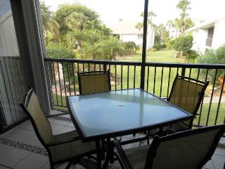 Ocean Village JJ BeachTree I 3722 - Garden View, Fort Pierce