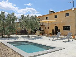Cas Caminer Vell – Beautiful Majorcan Villa in a quiet location, Son Macia