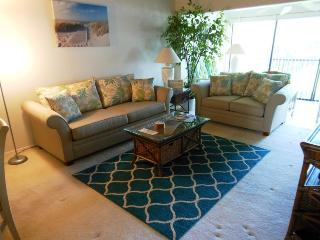 Ocean Village JJ BeachTree 3523 - Garden View, Fort Pierce