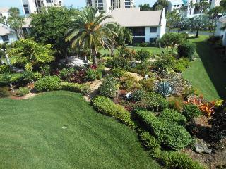 Ocean Village JJ BeachTree I 3645 - Garden View, Fort Pierce