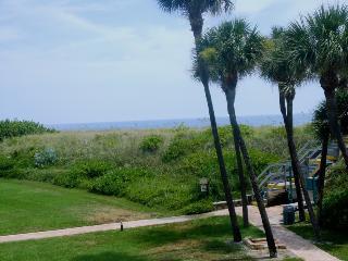 Ocean Village JJ Capstan 423 - Ocean View, Fort Pierce
