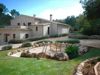 Designer Finca in Calvia – 200 years old finca with fantastic, modern interior nestled in wonderful